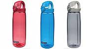 Бутылка для воды Nalgene  on the fly 650ml