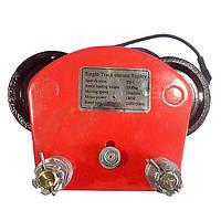 Электро-каретка для электротельфера ODWERK TD1