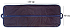 Чехол для объемной\верхней одежды с ручками 60*150*15 см (синий), фото 2