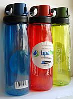 Бутылка для воды Nalgene on the Go 650ml