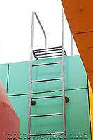 Пожарные лестницы, артикул 01-02-0007