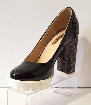 Туфли женские Foletti 95-13, фото 2