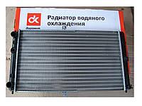 Радиатор охлаждения ВАЗ 2110-2112 (ДК)