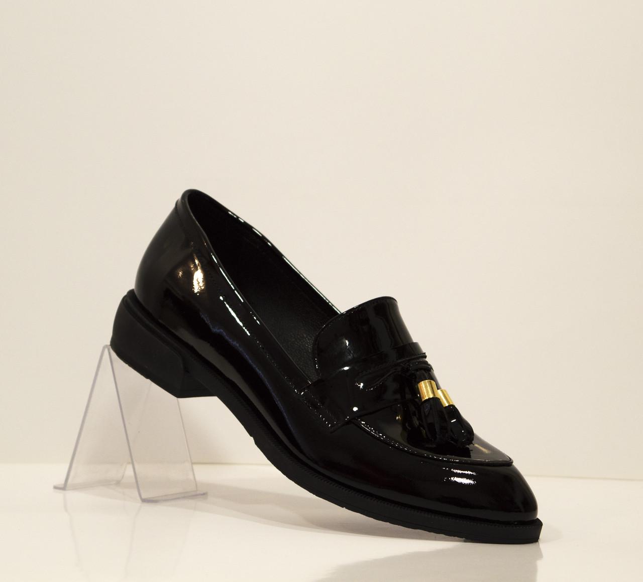 Туфли женские Lottini 01-6533