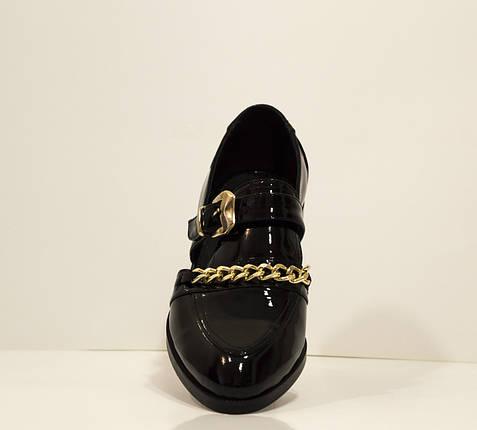 Туфли женские Lottini 01-8039, фото 2