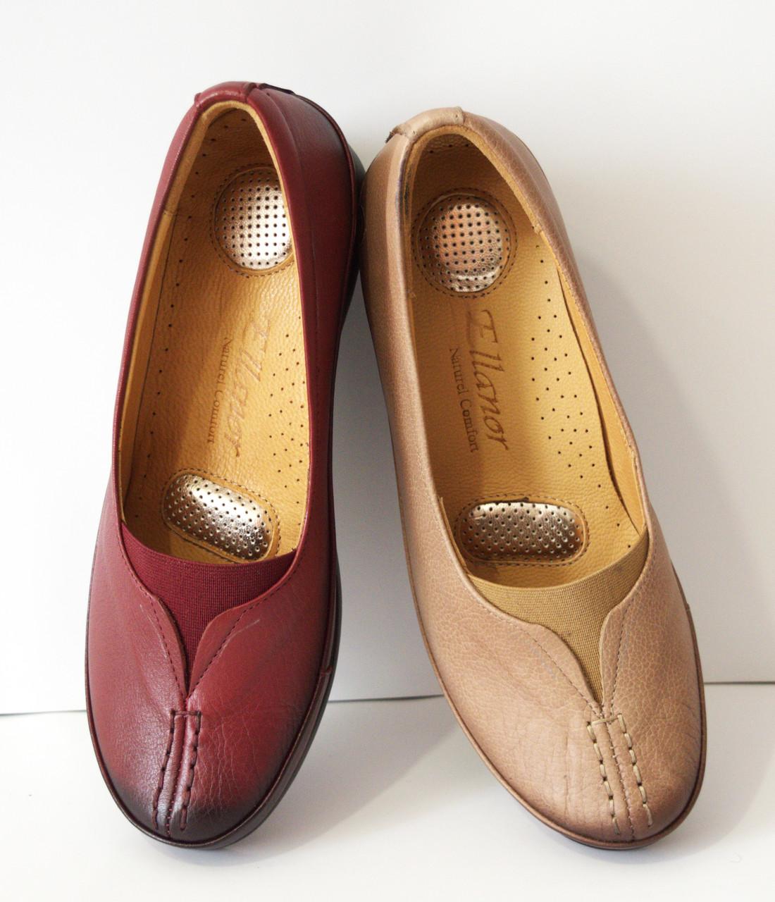 Туфли женские Ellanor 175