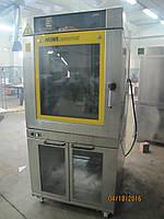 Печь конвекционная MIWE aeromat 8.68 T