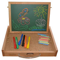 Дитячий набір для малювання