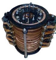 Токоприемник кольцевой К-5(запчасти экскаватору ЭКГ-5)
