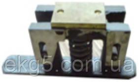 Башмак токосьемный на экскаватор ЭКГ-5(запчасти экскаватору ЭКГ-5)