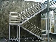 Эвакуационные лестницы