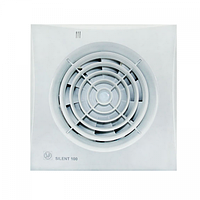 Малошумный вентилятор Soler & Palau Silent 100 CZ