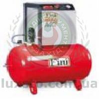Воздушный компрессор для сто автосервиса fini mc 710-270 ss