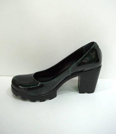 Туфли женские Phany 15580, фото 2
