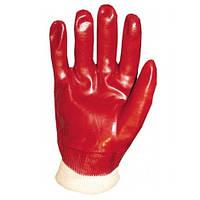 Перчатки защитные Eurosiz ПВХ PV5003