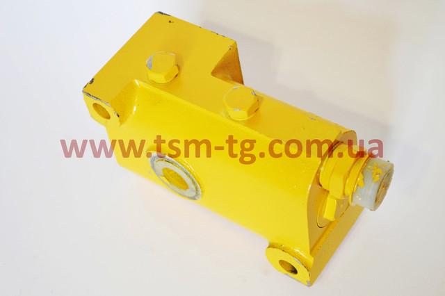560116000 Гидрозамок цилиндра среднего ножа на автогрейдер PY160, PY190