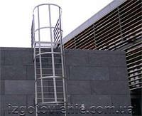 Эвакуационные лестницы, артикул 01-03-0002