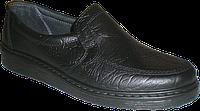 Мужские туфли Тигина