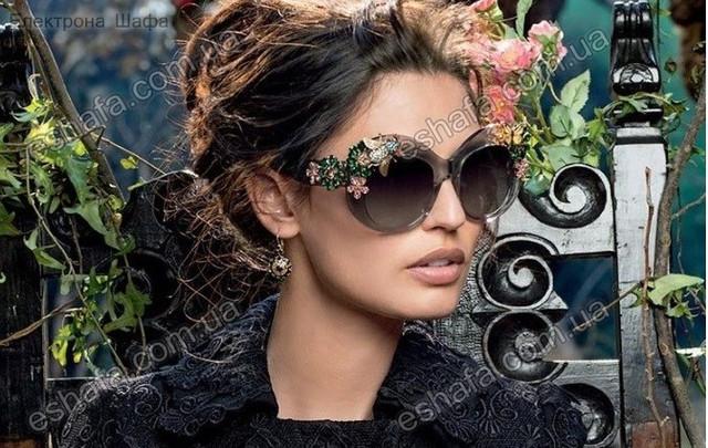 Новая коллекция очков от Dolce & Gabbana