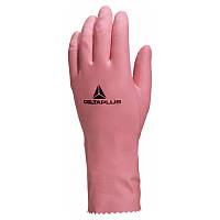 Перчатки защитные DELTA PLUS VE210RO06-10