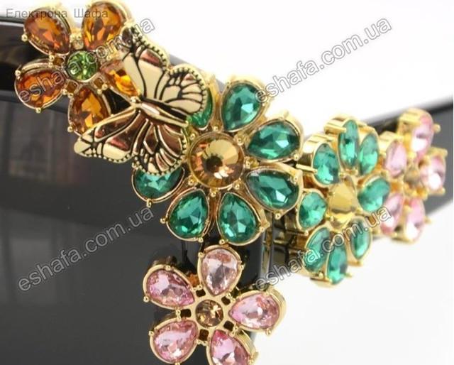 Новая коллекция очков от Dolce & Gabbana ENCHANTED BEAUTIES