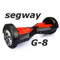 Гирocкутер  led mini segway smart scooter power board мини сигвей