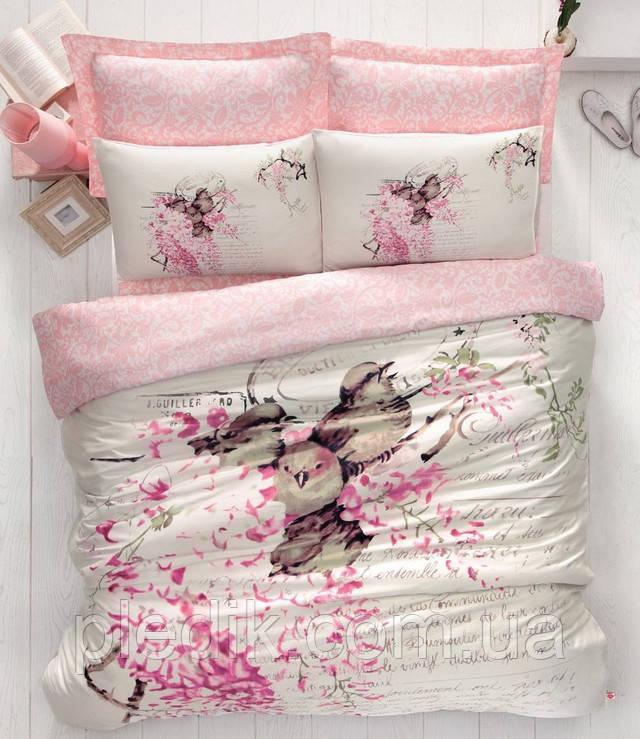 Набор постельного белья двхуспальный сатин