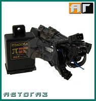 Эмулятор ГБО AEB Pitagora E100
