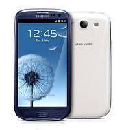 Защитное стекло для Samsung Galaxy S3 GT-I9300 Противоударное!