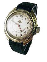 Механические часы Восток Командирские Россия Лукойл