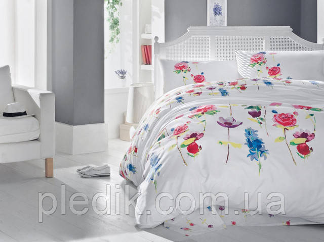 Набор постельного белья 200х220 ранфорс
