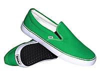 Слипоны Revol Green