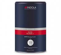 Indola Rapid Blond+ White  Белый порошок для осветления 450 г