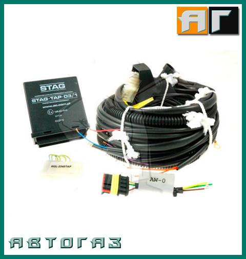 Эмулятор ГБО AC TAP-03/1   E92