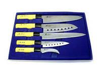 Набор ножей F105A. Прекрастно подходят для нарезки суши