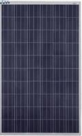 Cолнечная батарея (панель) 260Вт, poly JA Solar