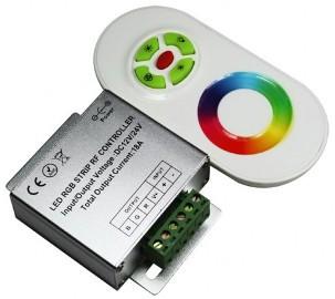 Контроллеры, диммеры, усилители для LED лент