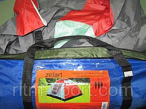 Палатка 3-х местная SY-019, фото 2