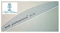 Пилка Kodi Professional коди 180/240 грит