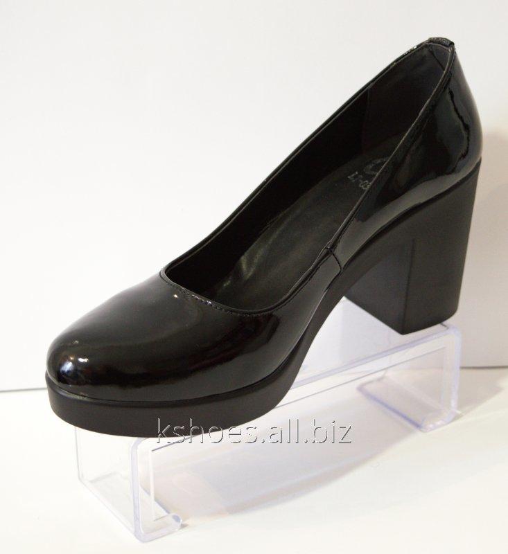 Туфли женские Olli 1-623