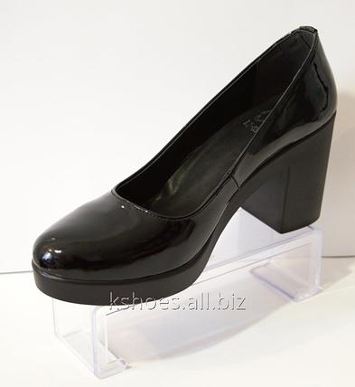 Туфли женские Olli 1-623, фото 2