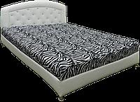 Кровать с подъемным механизмом Виктория 2 х 1,4