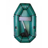 Лодка пвх облегченная гребная omega, фото 1