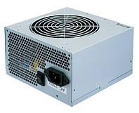 Блок питания Chieftec 450W GPA-450S8, 120mm, 20+4pin, 1x4pin, SATA х 3, Molex 2x4pin, 1x6+2pin, кабеля немодульные