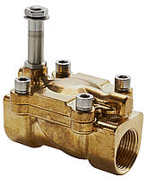 Клапан мембранный 2/2NC 1/4 ДУ.10 FKM