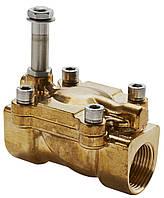 Клапан мембранный 2/2NC 3/8 ДУ.12 FKM