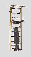 "Шведская стенка премиум класса ""Vertical Boss Creative"", фото 1"