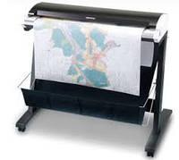 Широкоформатный сканер CSX550-09