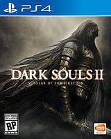 Dark Souls 2 (Недельный прокат аккаунта)