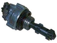 Редуктор пускового двигателя (РПД) Т-150, СМД-60 (350.12.010.00) реставрация